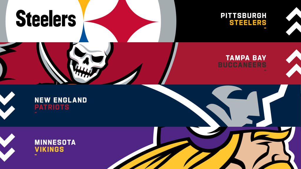 NFL Power Rankings, Week 7: Steelers, Titans crack top three