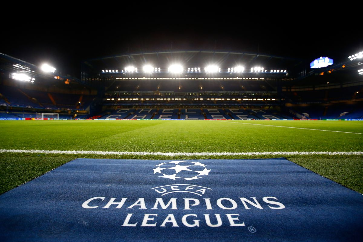 Champions League team news & possible line-ups