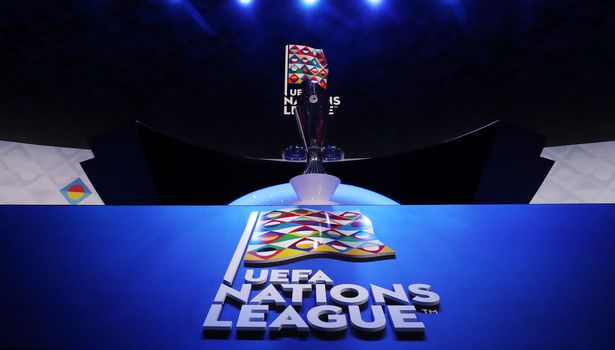 UEFA Nations League: state of play