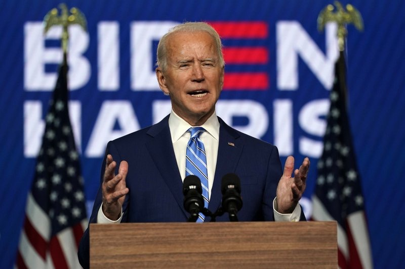 Joe Biden defeats Donald Trump to win presidency