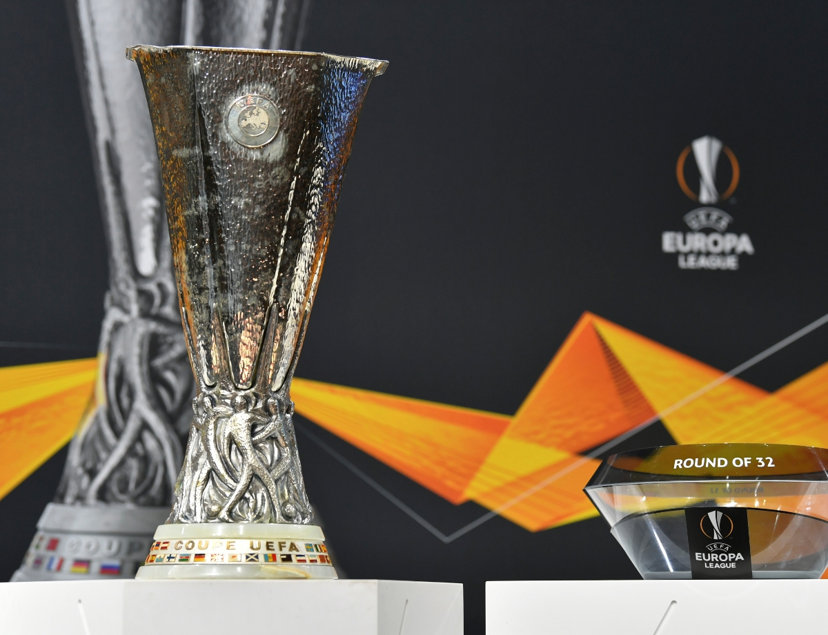 Europa League Fixtures, Results, and more
