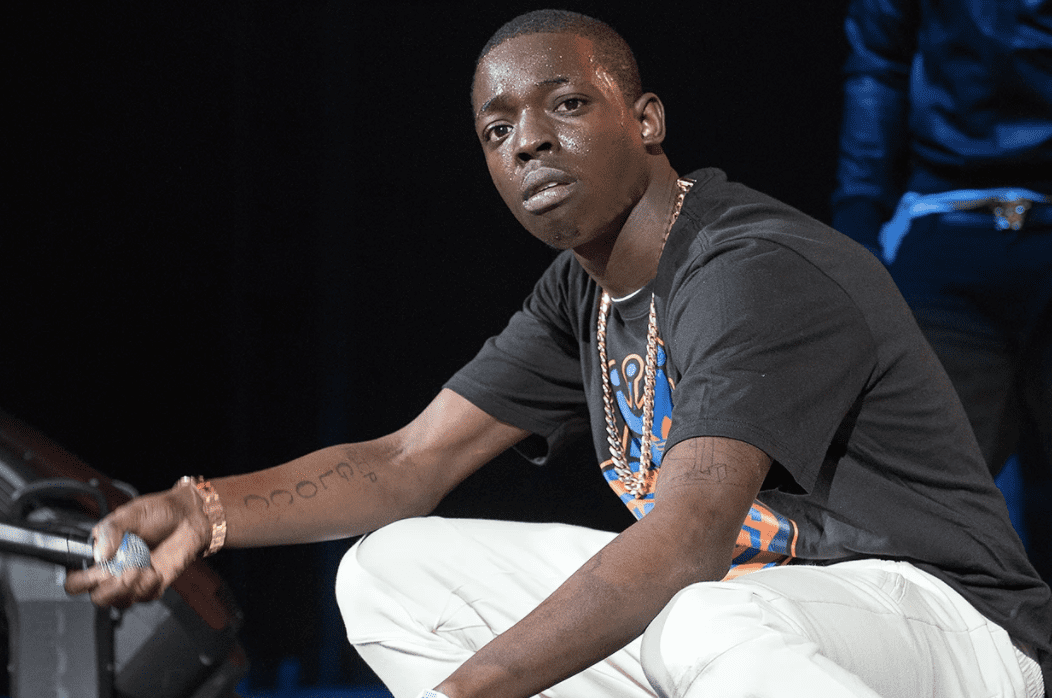 BOBBY SHMURDA REPORTEDLY SET TO BE RELEASED FROM PRISON NEXT MONTH