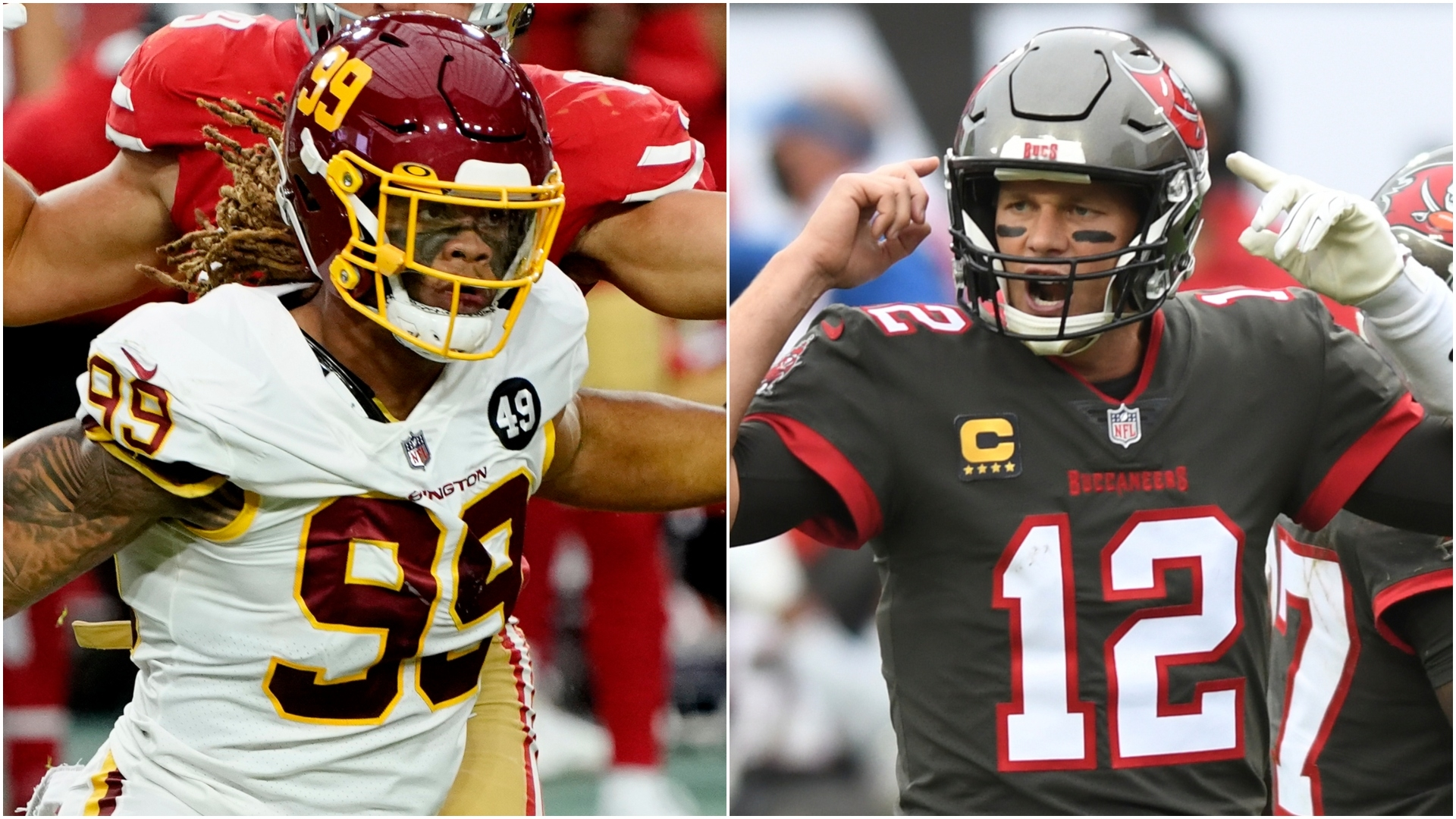 NFL experts predict: Wild-card weekend upsets, QBs under pressure and Cam's 2021 landing spot